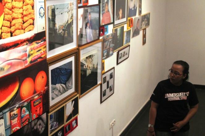 Galeri Seni Lawang Wangi