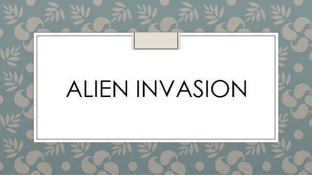 9 Alien Invasion Movies for Sci-FiLover