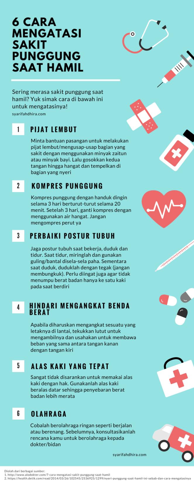 6 Cara mengurangi sakit punggung saat hamil.png
