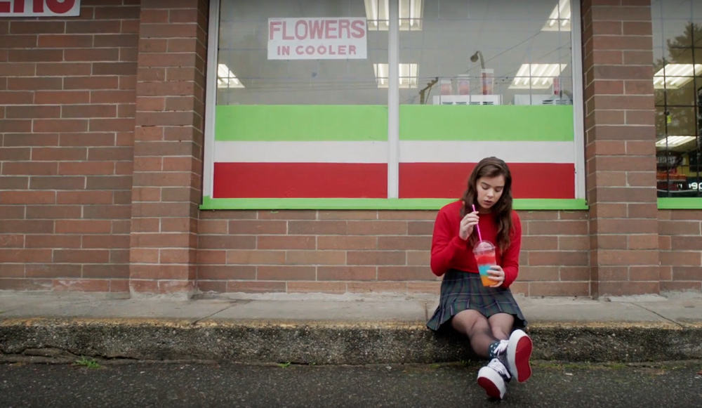 Rekomendasi Film: The Edge of Seventeen (2016)